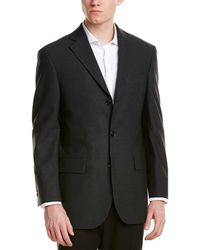 Brooks Brothers - 346 Madison Fit Wool-blend Jacket - Lyst