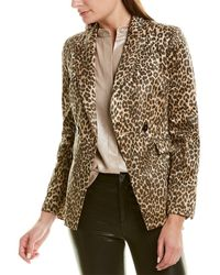 Marella Borgia Jacket - Multicolour