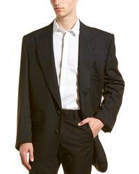 Tom Ford Wool Blazer - Black
