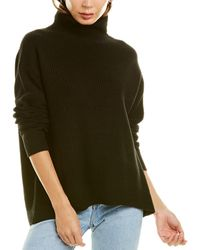 Alice + Olivia Daphney Cashmere & Wool-blend Sweater - Green