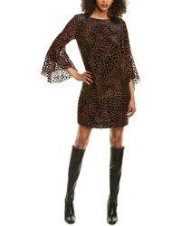 Elie Tahari Esmarella Sheath Dress - Black