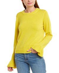 J.Crew Sweater - Yellow