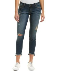 Kut From The Kloth - Connie Ankle Skinny Leg - Lyst