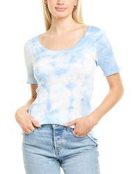 Helmut Lang T-shirt - Blue