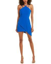 Amanda Uprichard Dress - Blue