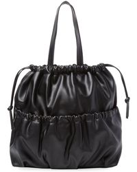 French Connection - Dane Drawstring Tote Bag - Lyst
