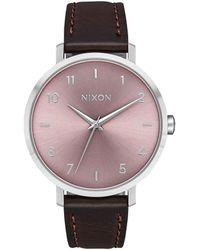 Nixon Arrow Watch - Multicolor