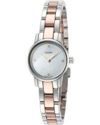 Rado C-classic Watch - Metallic
