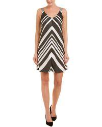 Trina Turk - Cayson A-line Dress - Lyst