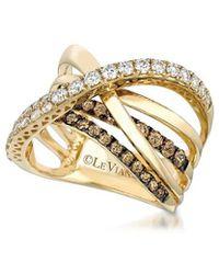 Le Vian - ? Diamond & 14k Ring - Lyst