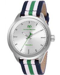 TechnoMarine - Women's Moonsun Watch - Lyst