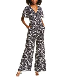 Likely Nellie Jumpsuit - Blue