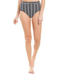 Amaiò Swim Nantes Bottom - Blue