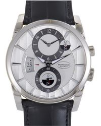 Parmigiani Fleurier - Men's Alligator Watch - Lyst