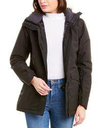 Helly Hansen Snowbird Jacket - Black