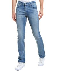 7 For All Mankind - 7 For All Mankind Slimmy Clearwater Slim Leg - Lyst