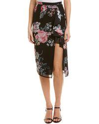 Yumi Kim Pencil Skirt - Black