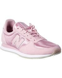 New Balance 220 Sneaker - Pink