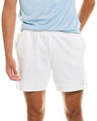 Onia Pull-on Short - White