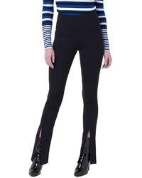 Liverpool Jeans Company Ponte Pant - Black