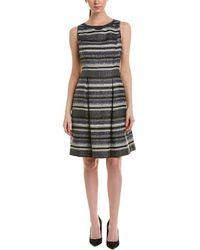 Adrianna Papell - A-line Dress - Lyst