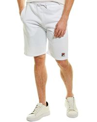 Fila Dominico Short - White