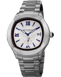 Bruno Magli Men's Amadeo 1041 Watch - Metallic