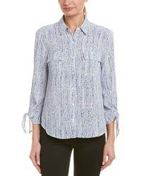 Jones New York - Buttondown Shirt - Lyst