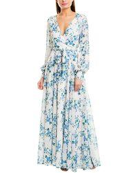 Yumi Kim Maxi Dress - White