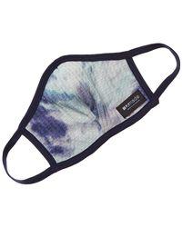 Lamade Lamade Adult Cloth Face Mask - Blue