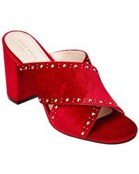 Cole Haan - Women's Gabby Stud Sandals - Lyst