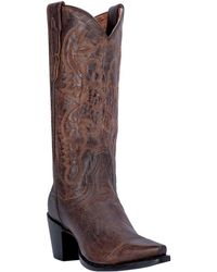 Dan Post - Women's Maria Leather Boot - Lyst