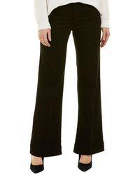 NYDJ Teresa Trouser Jeans - Black