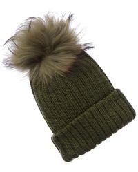 La Fiorentina Hat - Green