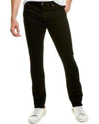Levi's Levi's 510 Nightshine Skinny Leg Jean - Black