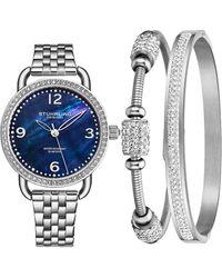 Stuhrling Original Women's Watch - Blue