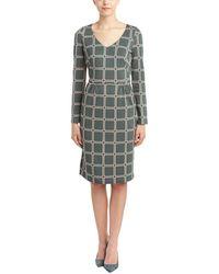 Boden Sheath Dress - Multicolour