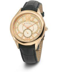 Alor Women's Valenti Diamond Watch - Metallic