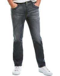 AG Jeans Everett 5 Years Idol Straight Leg - Multicolor