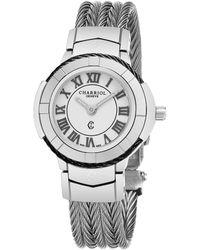 Charriol - Celtic Watch - Lyst
