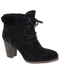 df22deb56f0 Analise Ankle Boot - Black