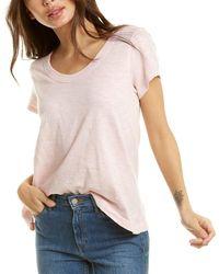 Wilt High-low Baby T-shirt - Pink