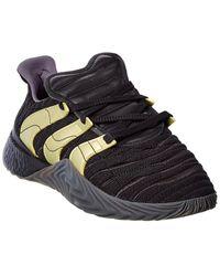 adidas Sobakov Boost Sneakers - Black