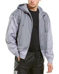 adidas Next Level Show Time Jacket - Gray