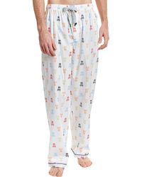 Psycho Bunny - Lounge Pant - Lyst