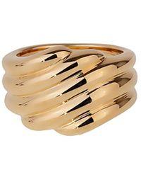 Van Cleef & Arpels Vintage Van Cleef & Arpels 18k Ring - Metallic