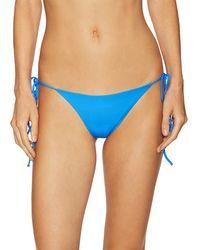 Tavik Swimwear Jax Bikini Bottom - Blue