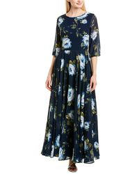 Yumi Kim Maxi Dress - Blue