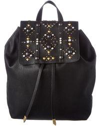 Foley + Corinna - Foley + Corinna Stargazer Avery Leather Backpack - Lyst