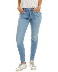 Joe's Jeans Wakefield Curvy Skinny Ankle Jean - Blue